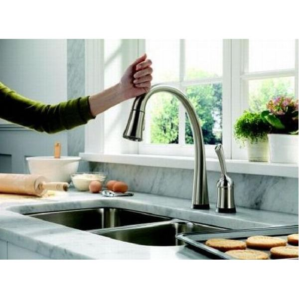 Who Makes the Best, High-Tech Kitchen Faucets? Read our Analysis