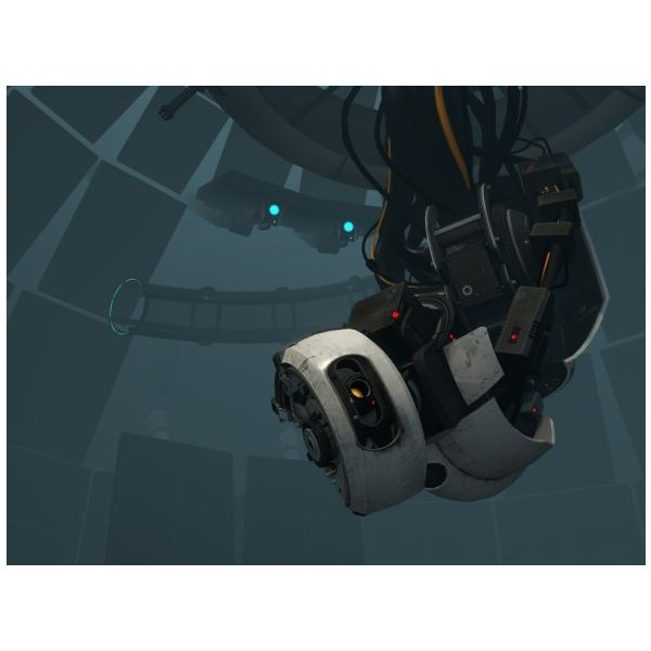 GLaDOS' Best Portal 2 Quotes