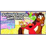 Animal Sounds with Elmo
