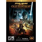 Star Wars The Old Republic Digital Deluxe Edition