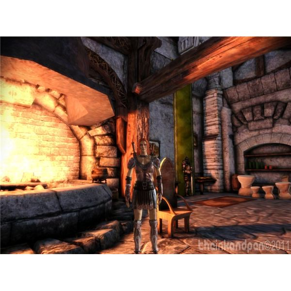 How to Make a Good Rogue Build in Dragonage Origins