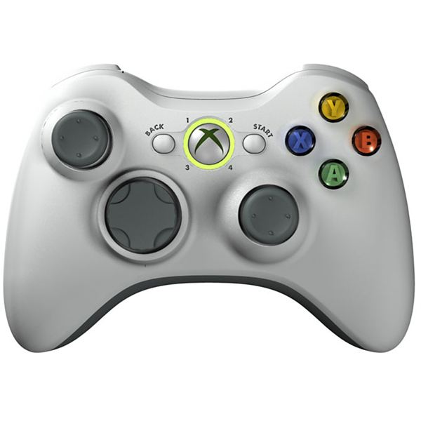 xbox 360 controller works in Champions Online