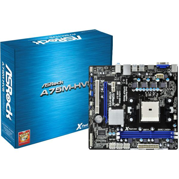 A75 Motherboard