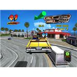 Crazy Taxi - Top Ten Dreamcast Games