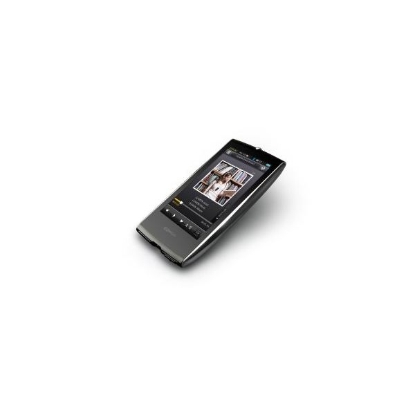 Cowon S9 16 GB Video MP3 Player with Touchscreen