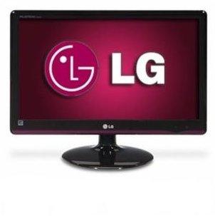LG E2250T-PN 22-inch LED HD 1080p