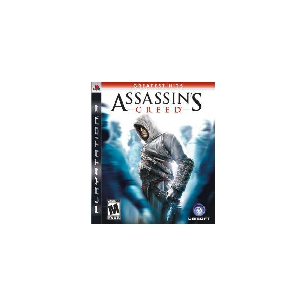 Playtation 3 Game Reviews: Assassin's Creed Game Review