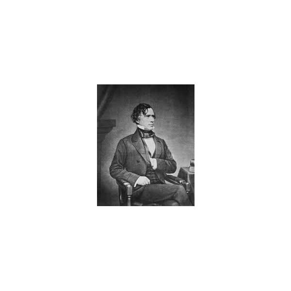 President Franklin Pierce Webquest: America's 14th President