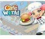 Cafe World by Zynga image