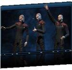 Star Trek Online Emote Pack 1