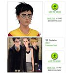 The Sims 3 Harry Potter downloads