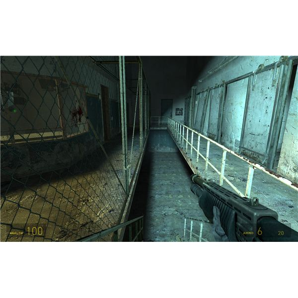 Table of Contents - Half-Life 2 Walkthrough: Chapter 9