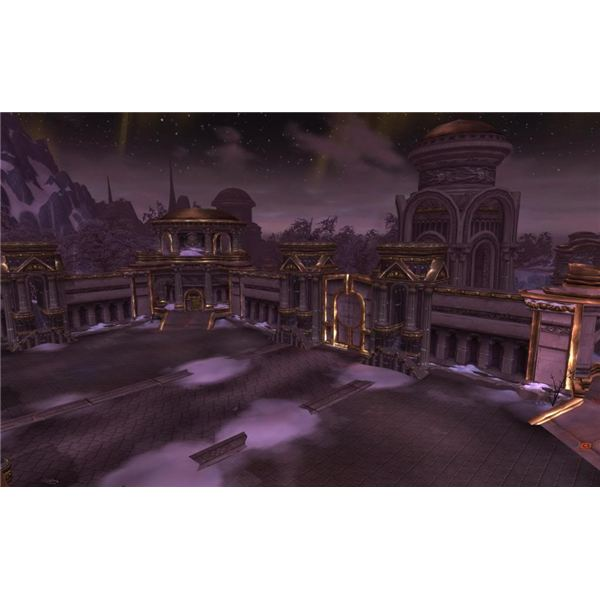 Wintergrasp changed in patch 3.2