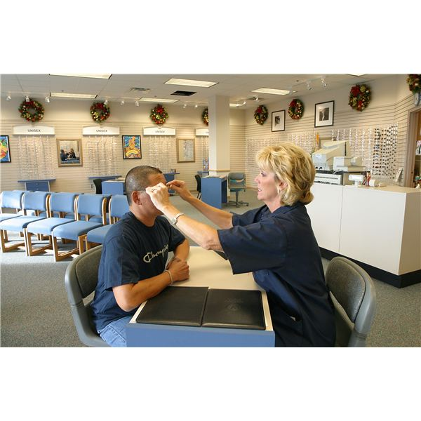Tax Deductions For Donations of Hearing Aids and Eyeglasses