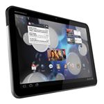 The Motorola Xoom Honeycomb tablet