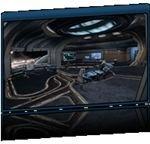 Star Trek Online Research Science Vessel Bridge