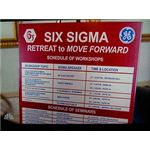 Six Sigma on 30 Rock by ToastyKen