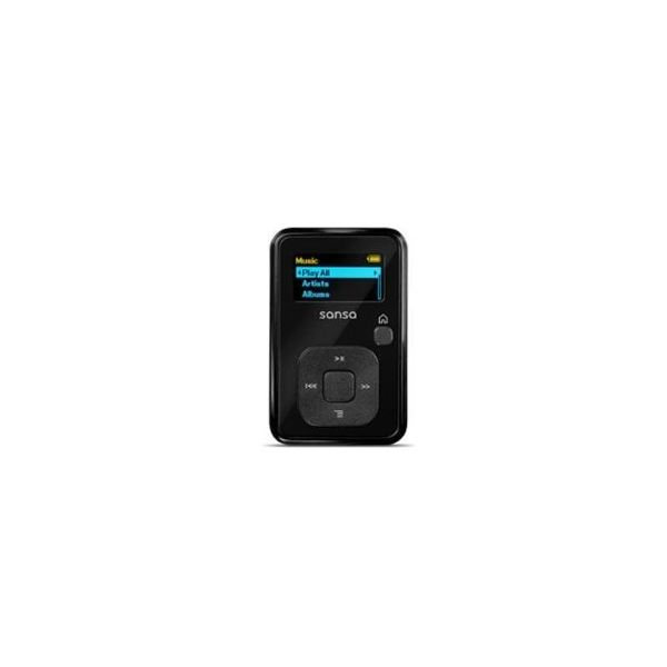 SanDisk Sansa Clip+ 4 GB MP3 Player