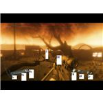 The FEAR 2: Project Origin Heads Up Display