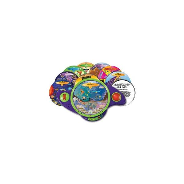 MindQuest Quiz Game Electronic Learning Toy