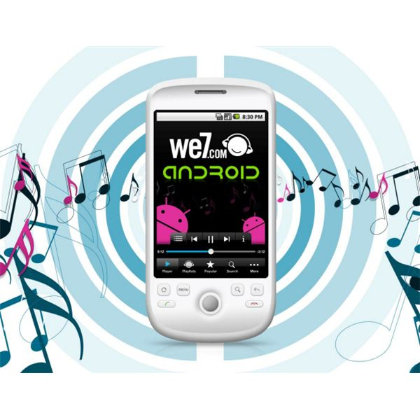 we7-android-app