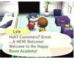 Happy Room Academy