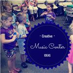 Creative Music Center Ideas