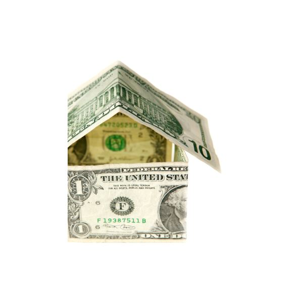 Tax deductible house costs