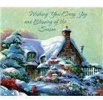 christmas-cards-house