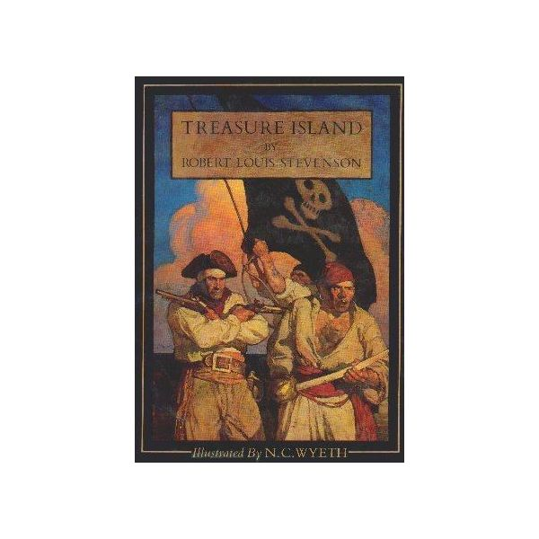 Try this Treasure Island Study Guide for Homework Help or Teaching Tips