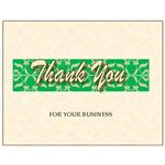 Thank You Postcards: Business