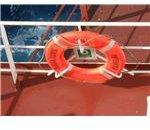 Lifebuoy Retroreflector
