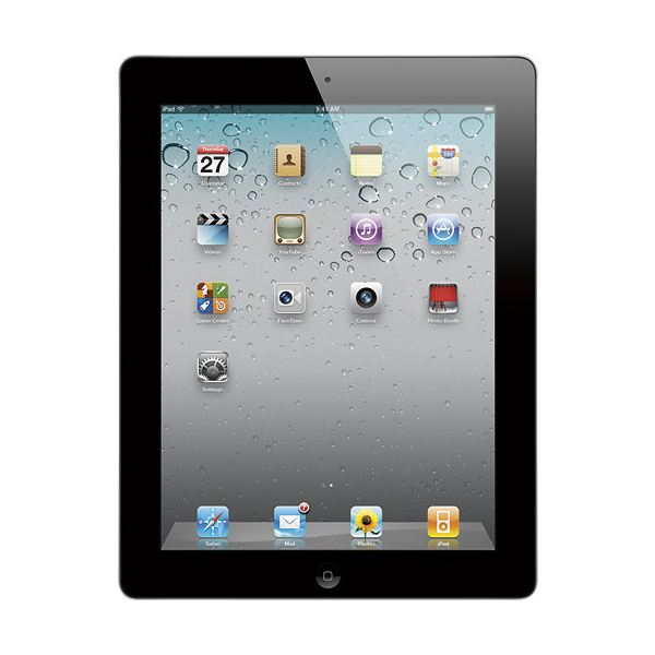 Business requirements gathering examples - the iPad
