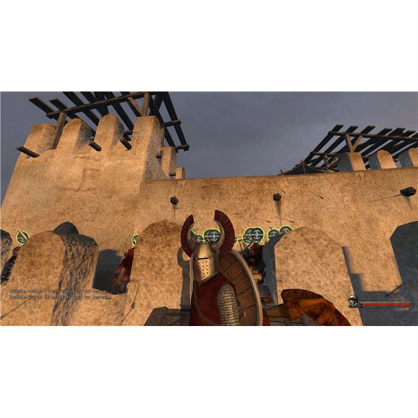 Mount and Blade: Warband Become a King