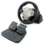 Genius TwinWheel F1 Racing Wheel
