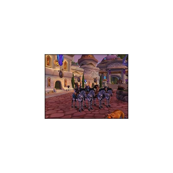 Utilize the World of Warcraft Recruit a Friend Program to Dual Box Two Characters To 60 Very Quickly