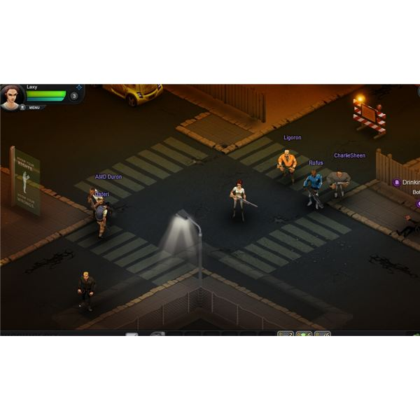 Gunshine Review -  One of the Best Multiplayer Social Games