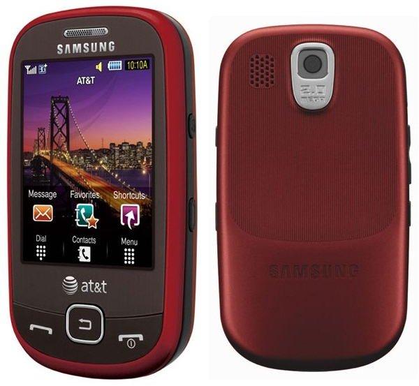 Samsung Flight Mobile