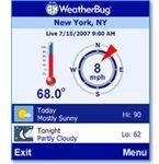 WeatherBug Protect