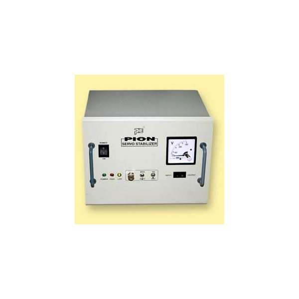 Automatic Voltage Stabilizer, Image