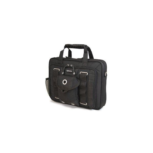 Mobile Edge Ultraportable Briefcase for 8.9-inch to 13-inch Netbook Computers