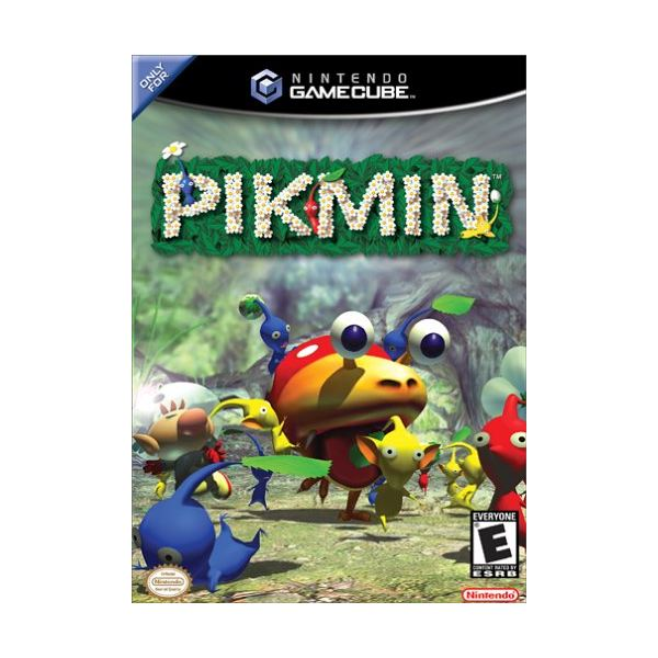 Pikmin Review A Look At Pikmin And Pikmin 2 For Gamecube Game Yum