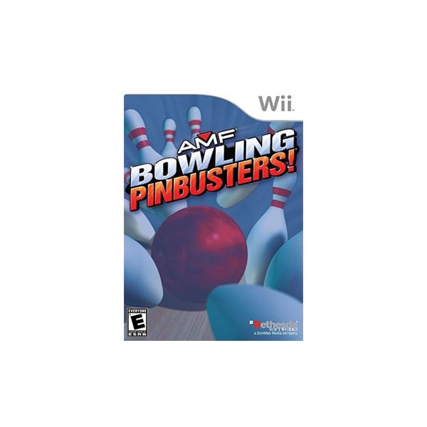 AMF Bowling Pinbusters! Tips and Tricks for Players:  Characters and Venues