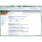 No Sponsored Ads in Bing Search