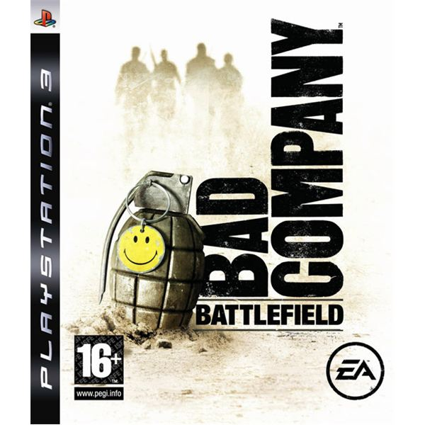 battlefield bad company ps3 strategy guide part 1