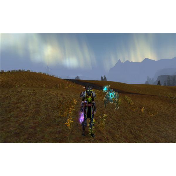 Account Bound System in World of Warcraft