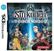 Suikoden Tierkreis Review for Nintendo DS
