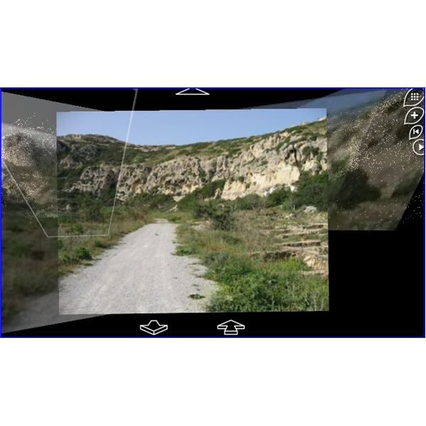 Photosynth can bring your photo collection to life
