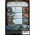 Rise of Nations Rise of Legends Back