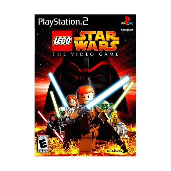 Lego Star Wars Cheats and Tips